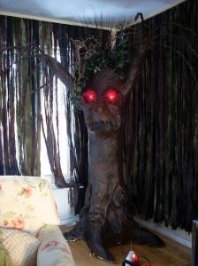 Haunted Tree - Finished
